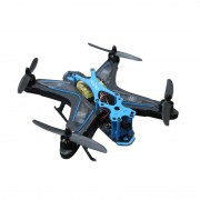 CK-250 quadcopter